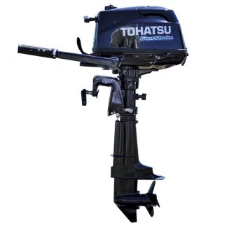 4-stroke-5hp-outboard-engine