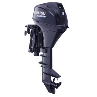 4-stroke-8hp-outboard-engine