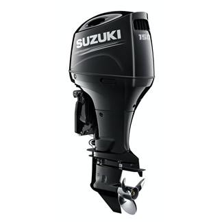 Suzuki DF150 APL 150hp