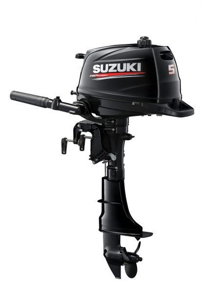 Suzuki DF5A 5hp Short Shaft Outboard Engine