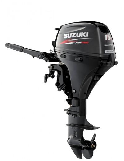 Suzuki DF15A Short