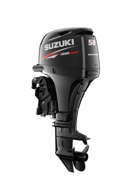 Suzuki DF50A 50hp Long Shaft Outboard Engine