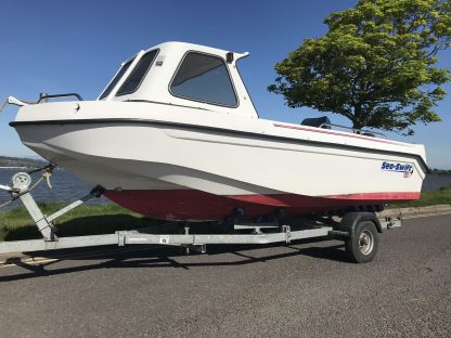 Sea Swift 500